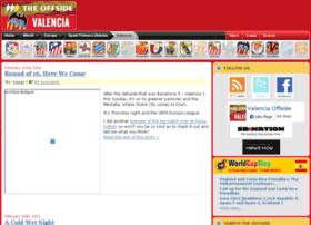valencia.theoffside.com