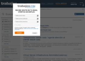 valencia.trabajos.com