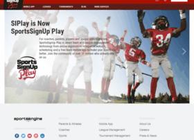 valenciahighschoollacrosse.sportssignupapp2.com