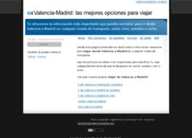 valenciamadrid.com