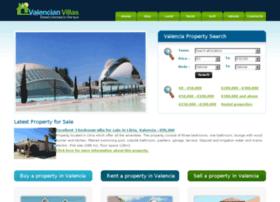 Valencian-villas.com