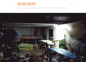 valenciaplato.blogspot.com