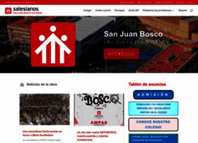 valenciasanjuanbosco.salesianos.edu