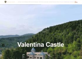 valentinacastle.com