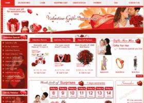 valentine-gifts-india.com