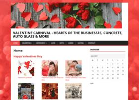 valentinecarnival.com