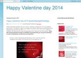 valentineday2014greetings.com