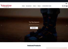 valentinefootwear.com