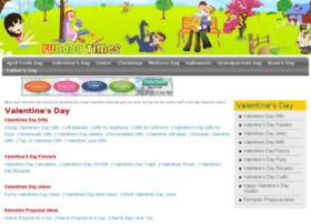 valentineideas.org.uk