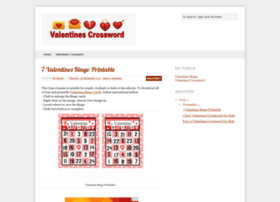 valentinescrossword.blogspot.com