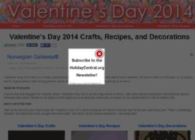 valentinesday2014.org