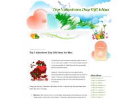 valentinesdaygiftideas2011.blogspot.com