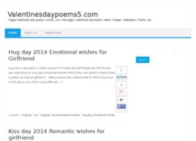 valentinesdaypoems5.com