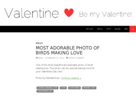 valentinesmss.com