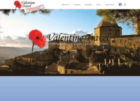valentinetravel.com