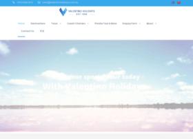 valentinoholidays.com.au