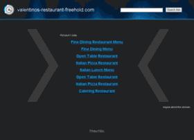 valentinos-restaurant-freehold.com