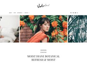 valerie-wang.com