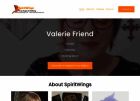 valeriefriend.com