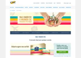 valeviagemcvc.com.br