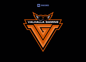 valhallagaming.net