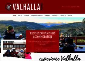 valhallaperisher.com