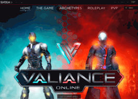valiance.shogn.net