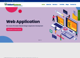 valiantsystems.com