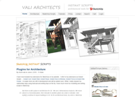 valiarchitects.com