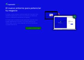 validacion.cuponatic.com.pe