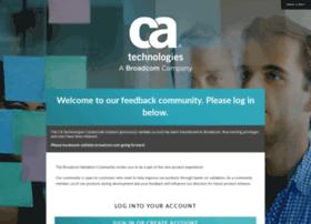 validate.ca.com