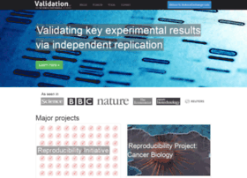 validation.scienceexchange.com