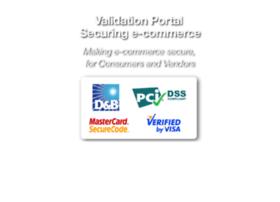validationportal.eu