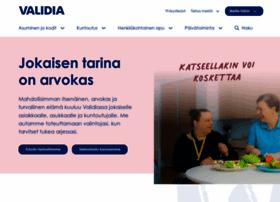 validia.fi