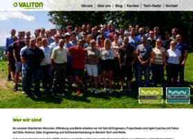 valiton.com