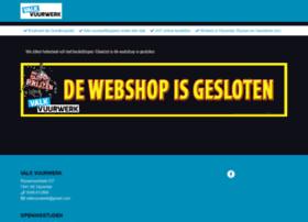 valk-vuurwerk.nl
