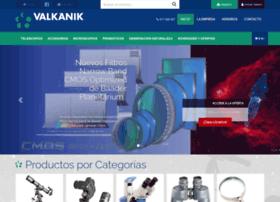 valkanik.com