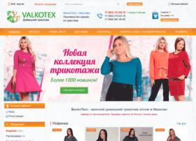 valkotex.com