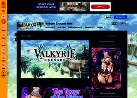 valkyrie-crusade.wikia.com