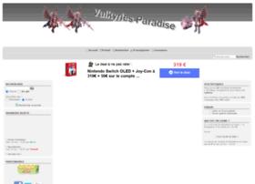 valkyriesparadise.1fr1.net