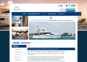 vallarta-yachts.com