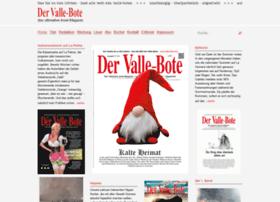 valle-bote.com