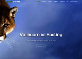 vallecom.net