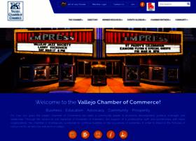 vallejochamber.com