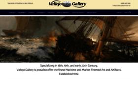 vallejogallery.com
