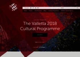 valletta2018.org