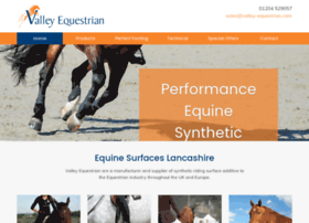 valley-equestrian.com