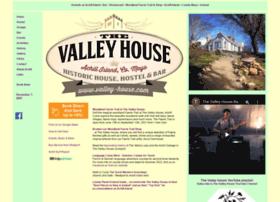 valley-house.com