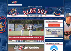 valleybluesox.pointstreaksites.com