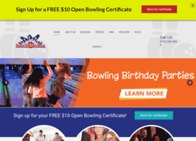 valleybowlinglanes.com